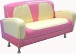Car Couch, Vintage Car Sofa, Game Room Furniture, Kids Sofa, Car Furniture, Children's Sofa, Cadillac Sofa,