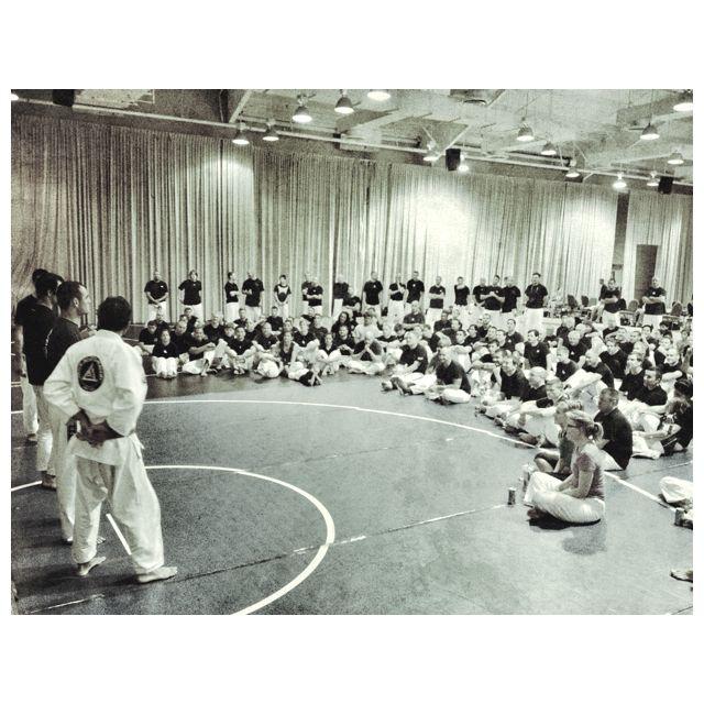 Gracie Jiu Jitsu Immersion camp 2012, Miramar beach, Sandestin, Florida. Ryron, Rener, Ralek & Rorion Gracie #jiujitsulifestyle