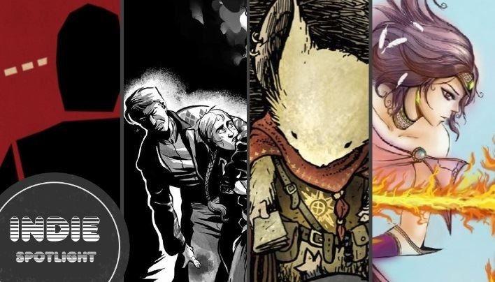Indie-Spotlight: 8 Rollenspiel-Perlen, die man kennen sollte