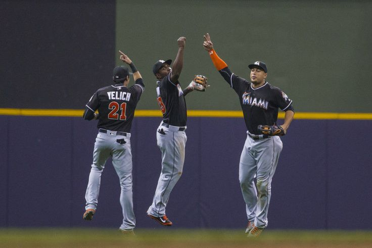 Marlins' familiar tactics have created dark horse contender = When judged on the current conventional baseball orthodoxy, the Miami Marlins are a frequent target of ridicule. This has been the case for much of…..