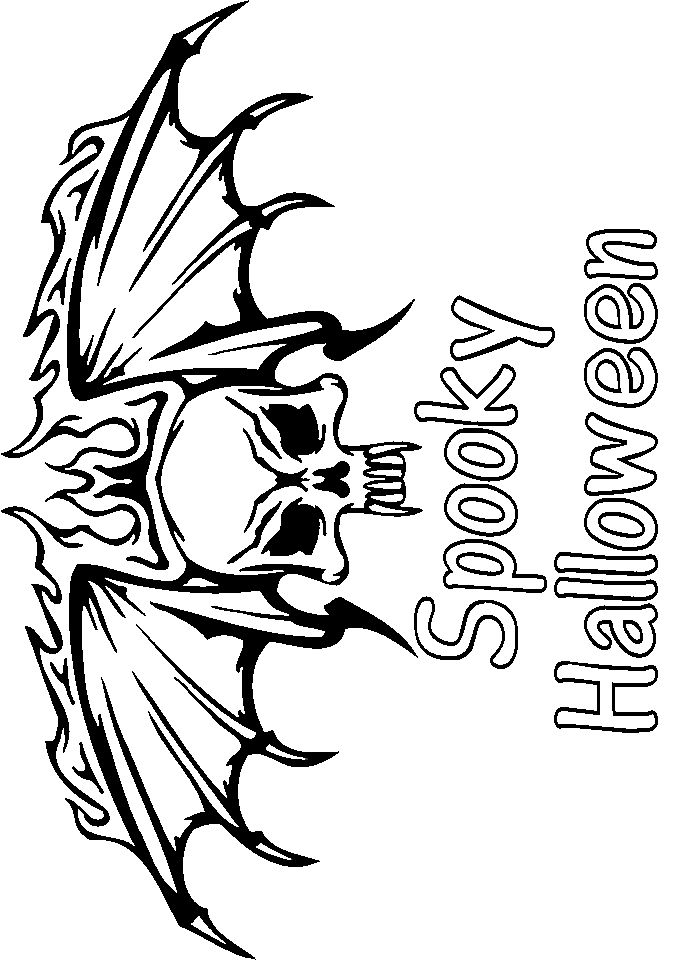 Graphics For Halloween Coloring Graphics wwwgraphicsbuzzcom