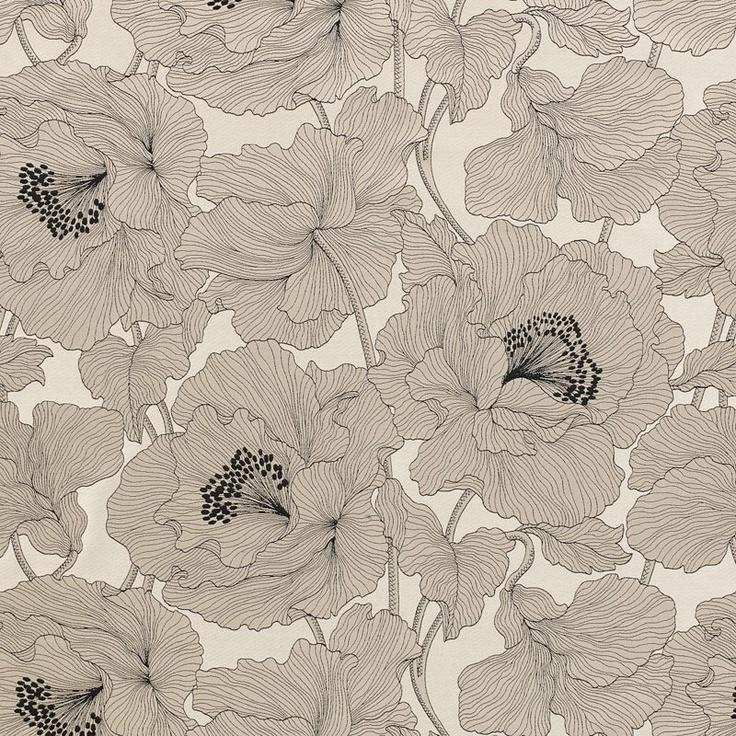 John Lewis Amp Partners Atulya Flower Furnishing Fabric