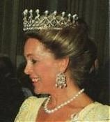 Herzogin Elisabeth in BayernJewels Royals Noble, Crowns Jewels, Crowns Royal, Historical Jewelry, Royal Bijoux, Herzogin Elisabeth, Egelantin Tiaras, Royal Jewels, German Royal