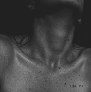 The Body. Part 1. | Rebel Eye bw black and white photography digital collarbones light beauty