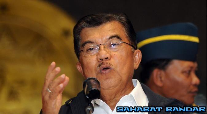 Jakarta - Ucapan terkenal Jusuf Kalla sebelum di pasangkan dengan Jokowi yang mengatakan