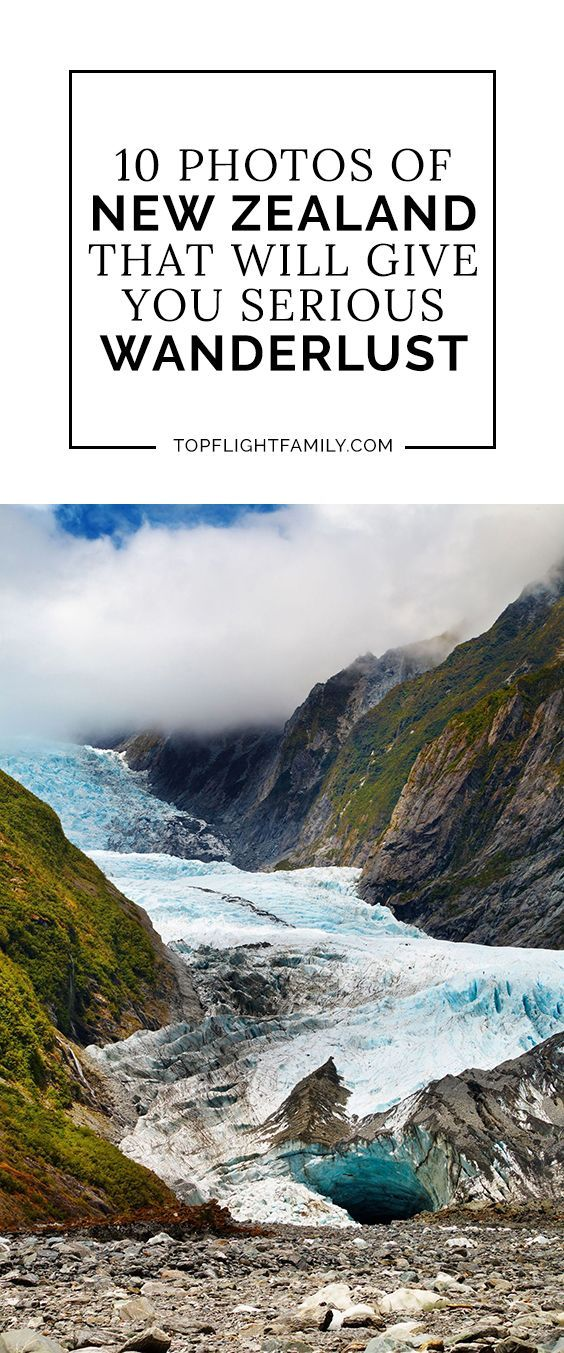 Unspoiled scenery, wonderful weather, and a fascinating blend of cultures? No wonder so many people travel to New Zealand. Check out these beautiful photos.
