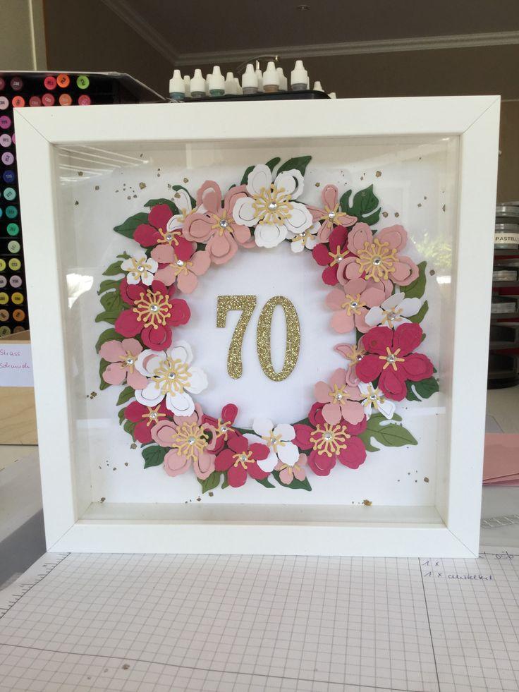 Best 25 Flower Shadow Box Ideas On Pinterest Wedding