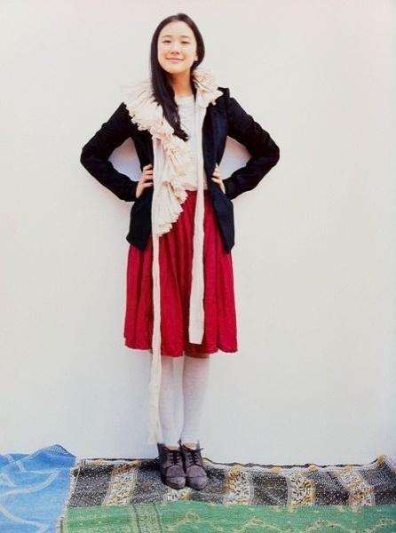 Aoi Yu | 1985.08.17