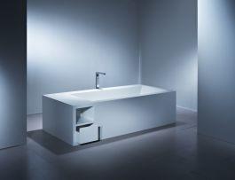 badewanne domovari corian bathroom pinterest. Black Bedroom Furniture Sets. Home Design Ideas