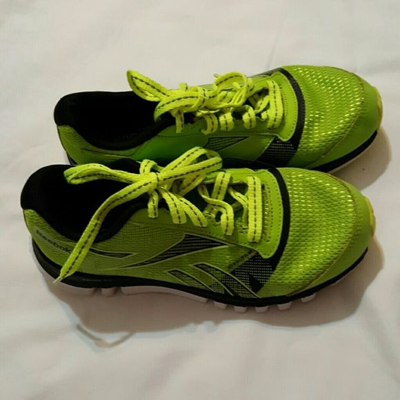 ea33b347af5f1 Cheap lime green reebok Buy Online  OFF60% Discounted