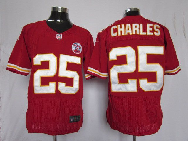 3510ff72b Nike NFL Elite Jerseys Kansas City Chiefs jamaal-charles  25 Red,wholesale  NIKE