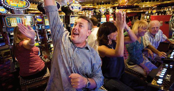 Tahoe casino age limit