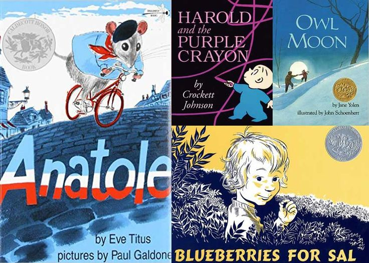 14 Classic Children's Books for 3- to 5-Year-Olds | Brightly