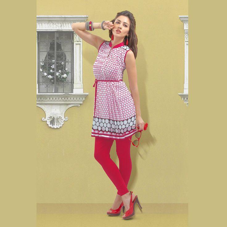 Anoki Kurtis - Kurti0015  Rs. 1,205.00  / $19.52   http://www.pothys.com/products/Diwali%20Special/Anoki%20Kurtis-12112.html