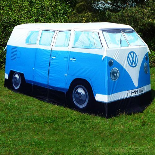What a great tent!!Buses, The Real, Vw Campers Vans, Vans Tents, Vw Bus, Volkswagen Bus, Tents Camps, Vw Camper Vans, Vw Vans
