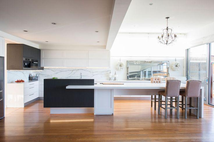 1 4600 Organic White™ - Vogue Kitchens