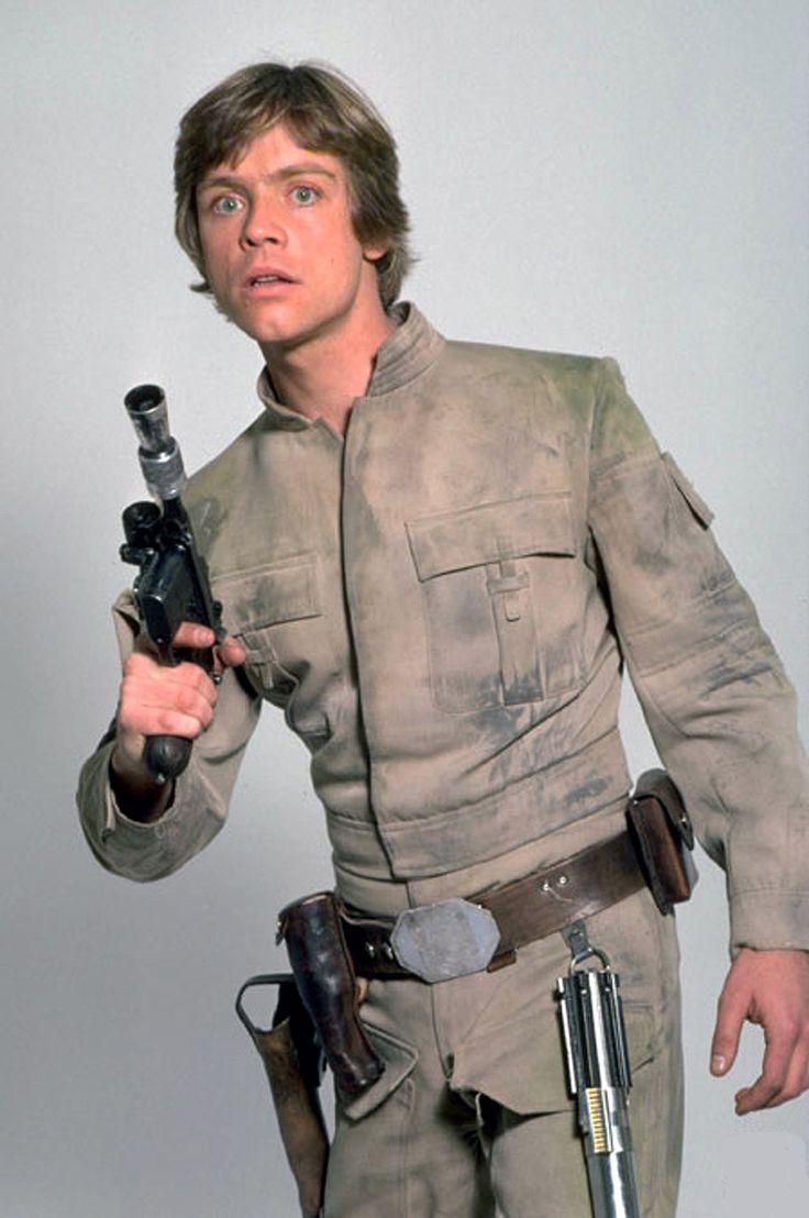 HOT TOYS - Star Wars: Episode IV A New Hope - Luke Skywalker 22123755876ceec5970911f7eabbf6e1