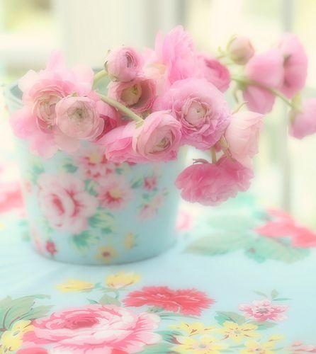 """flowers everywhere...we love the flower girl"" | Flickr - Photo Sharing!"