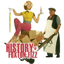 FoxtonFizz Kiwi Owned since 1918   Best fizzy drink in New Zealand