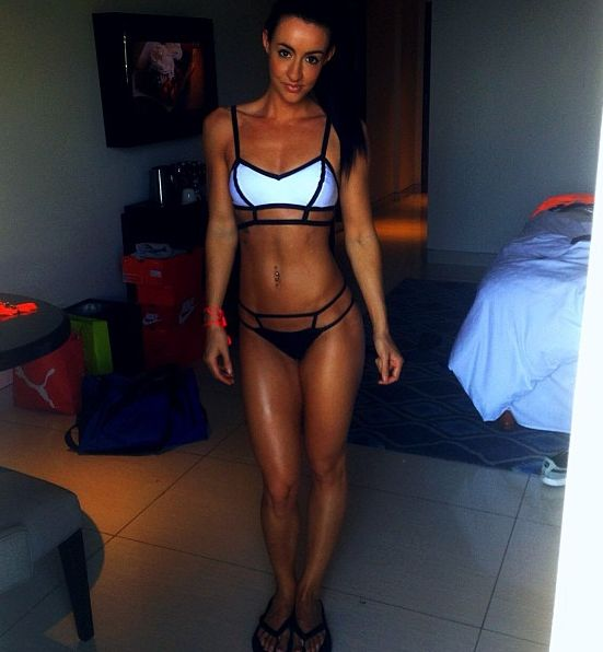 The incredible Steph Pacca | Bathing suits | Pinterest ...