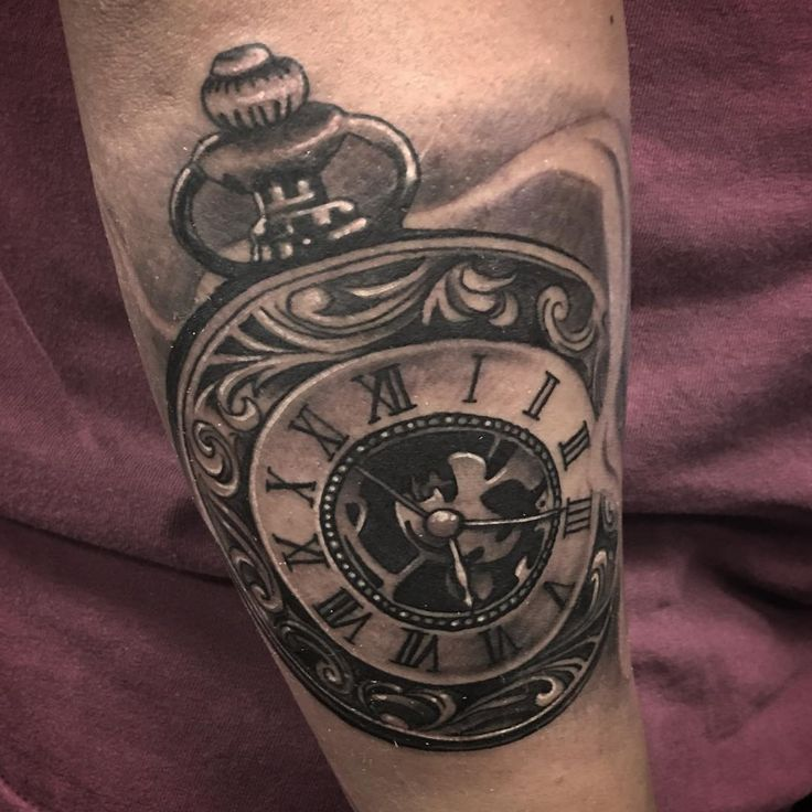 1000 ideas about pocket watch tattoos on pinterest for Pocket watches tattoos