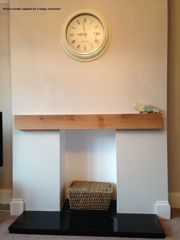 Best 25 empty fireplace ideas ideas on pinterest logs in fireplace fake fireplace and - Fireplace mantel piece ...