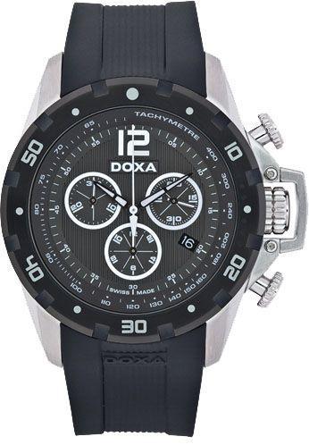 Zegarek męski Doxa 703.80.103.20 - sklep internetowy www.zegarek.net