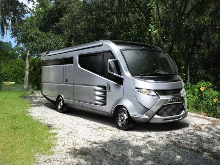 17 best images about caravans and travel trailers on pinterest class a motorhomes hybrid. Black Bedroom Furniture Sets. Home Design Ideas