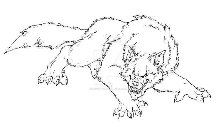 39 best Anime Wolves images on Pinterest   Anime wolf ...