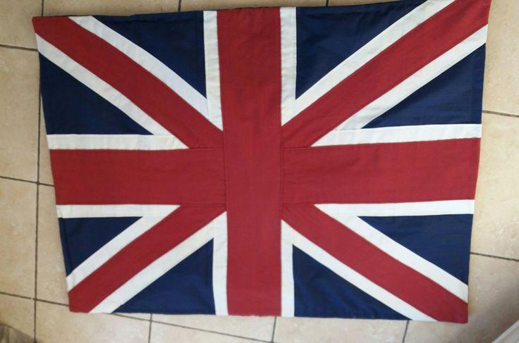 Les 25 meilleures id es concernant drapeau union jack sur pinterest drapeau - Drapeau anglais tissu ...