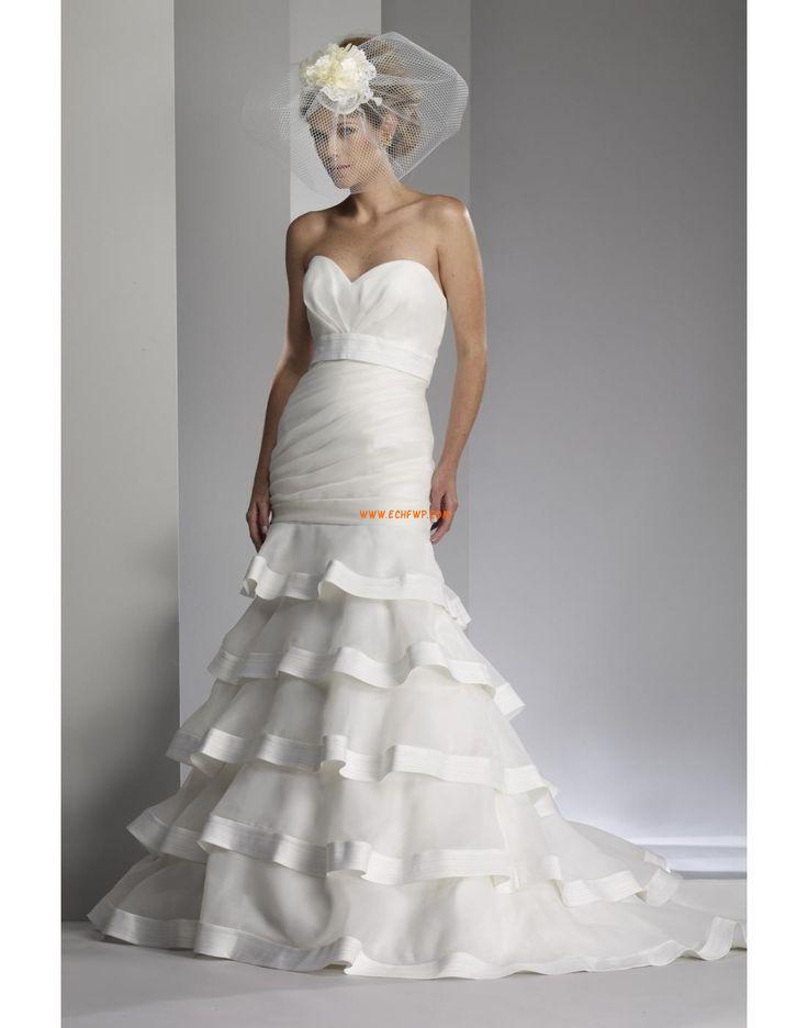 Kostel Zip Empírové Svatební šaty 2014