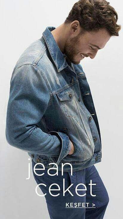 Kerem bursin for Mavi Jeans