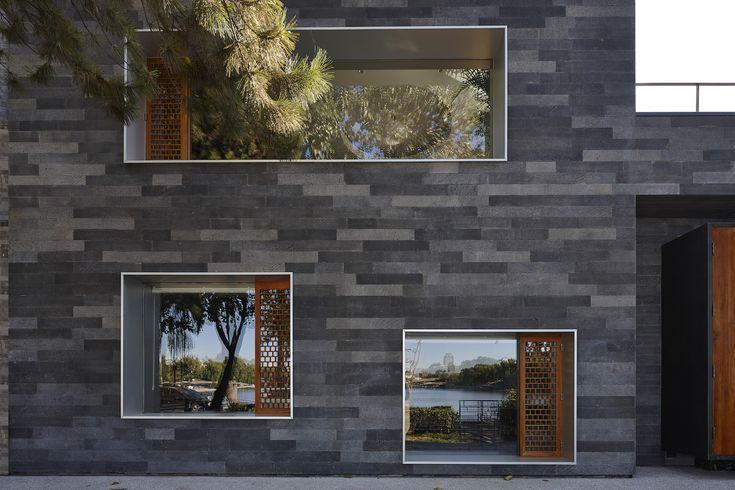 Gallery of Courtyard near West Sea / META - Project - 18