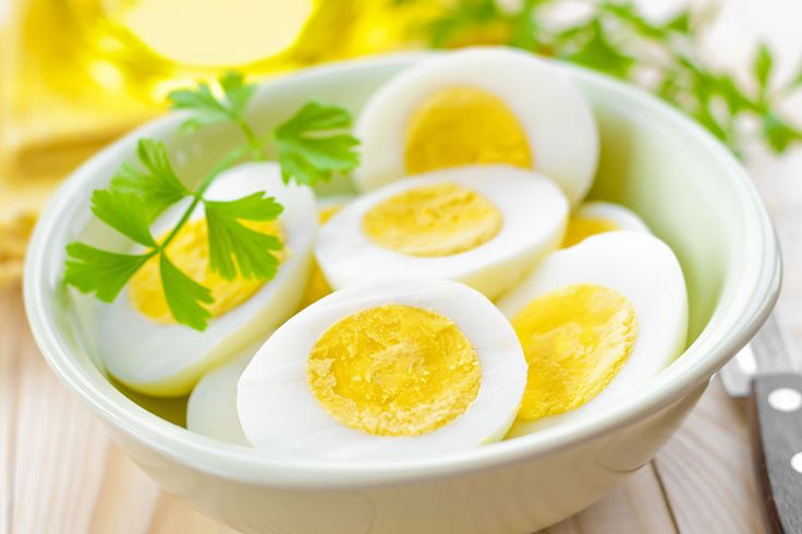 Are Boiled Eggs Healthy? Why? - EnkiVillage