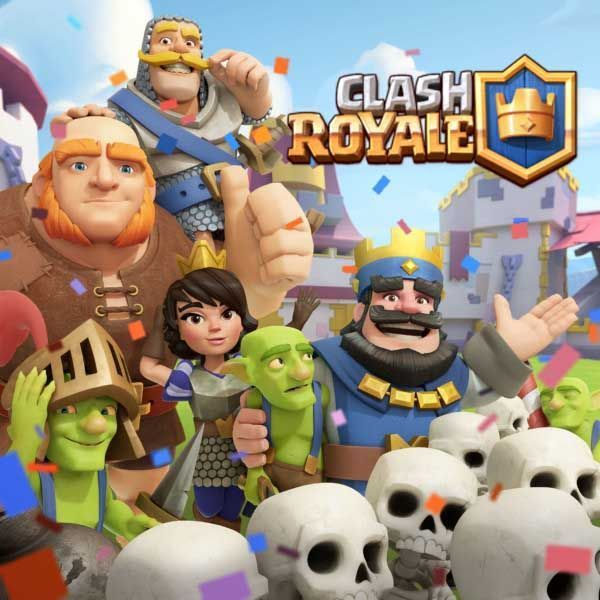 Connu 277 best Clash Royale images on Pinterest | Clash royale, Drawings  QR81