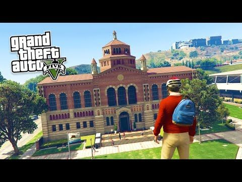 http://minecraftstream.com/minecraft-gameplay/gta-5-pc-mods-real-life-mod-1-gta-5-school-jobs-roleplay-mod-gameplay-gta-5-mod-gameplay/ - GTA 5 PC Mods - REAL LIFE MOD #1! GTA 5 School & Jobs Roleplay Mod Gameplay! (GTA 5 Mod Gameplay)  GTA 5 PC mods gameplay max settings 1080p free roam livestream includes first person mode Real Life mod roleplay gameplay for Grand Theft Auto 5 PC in HD. This GTA 5 gameplay includes GTA 5 PC mods gameplay and funny moments in Grand Theft Au