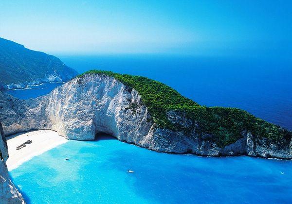 Самые красивые места мира — фото 5-и самых интересных мест на планете