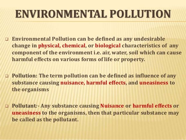 pollution is usually caused through the garbage that individuals  pollution is usually caused through the garbage that individuals throw on  the floor or in to oceans ponds or streams