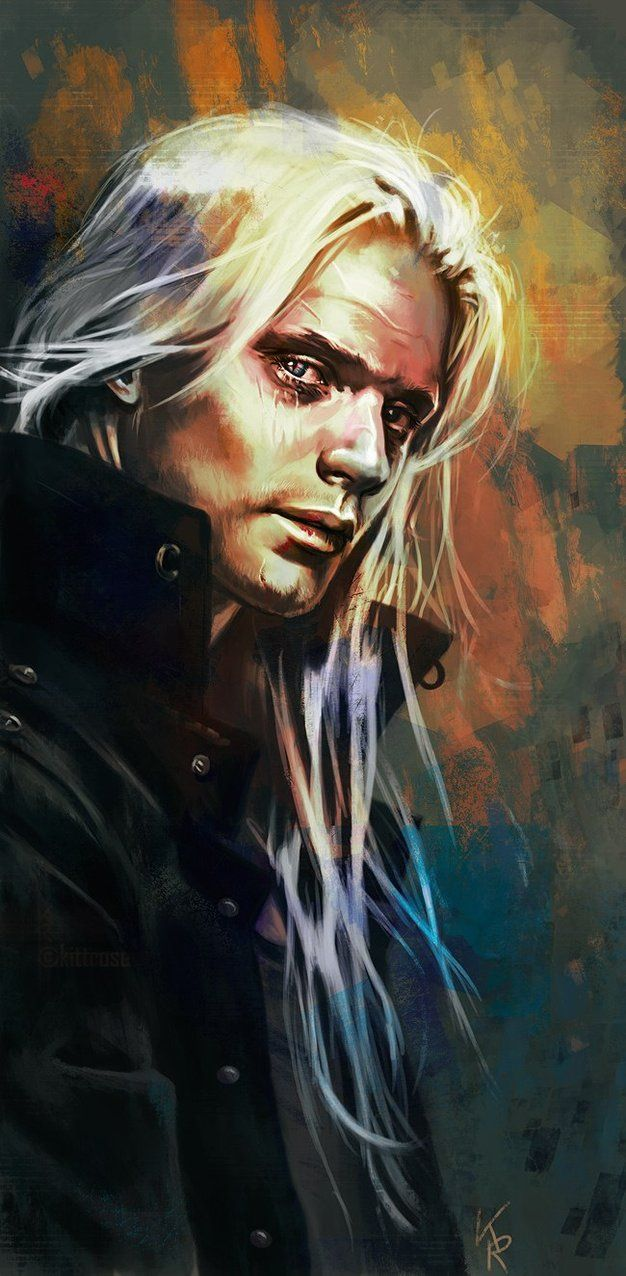 Raistan by ~kittrose on deviantART