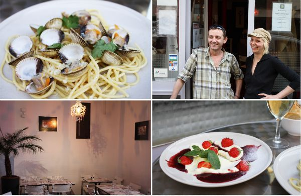 Top ten restaurants in Paris under 10 euros...posted to FB by a friend who knows Paris!