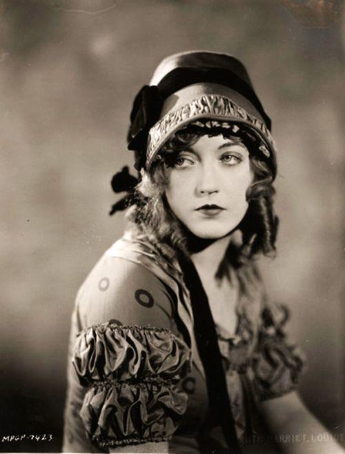 Miller hat ruth vintage