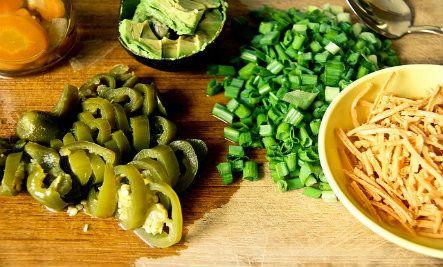 Vegan Recipes for Super Bowl Sunday