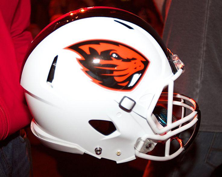 Oregon State Beavers unveil new uniforms (photos) | OregonLive.com