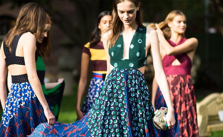 Stella McCartney Just Hit OZSALE and w couldn't be more excited!