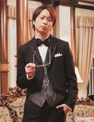 「櫻井翔」のブログ記事一覧(19ページ目)-嘘みたいな I Love You