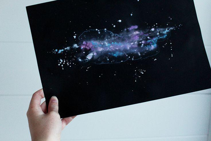 Nebulosa av Hille