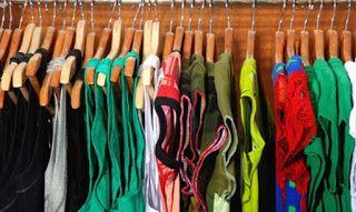 Αφαιρέστε εύκολα το μελάνι από τα ρούχα