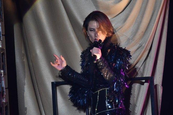 2020 氷川 きよし コンサート