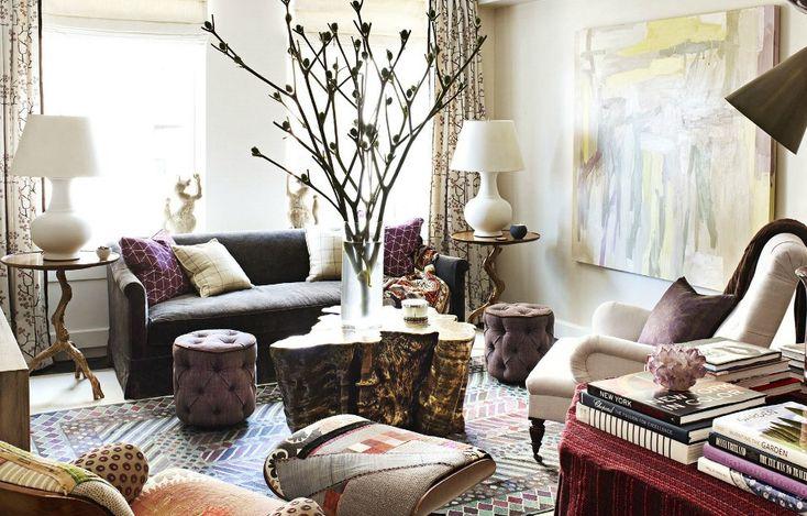 Ανέξοδοι τρόποι για να ανανεώσετε το σαλόνι! Ιδέες ακόμα και για τα πιο χαμηλά budget!