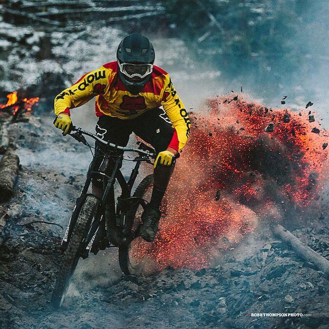 Theses jerseys could handle the heat http://montereymountainbike.com/20-hot-mountain-bike-jerseys/